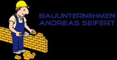 Andreas Seifert Bauunternehmung GmbH Logo