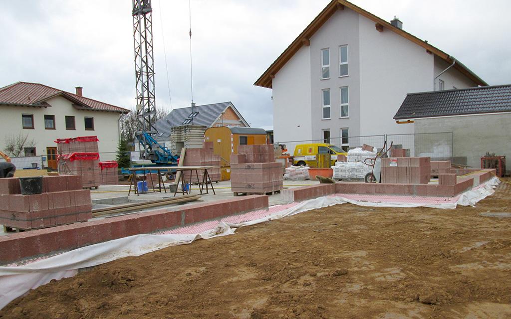 Baugrundstück